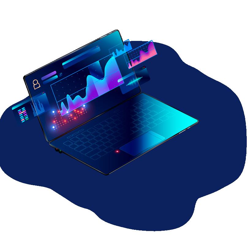 Développement de sites web vitrine ou e-commerce